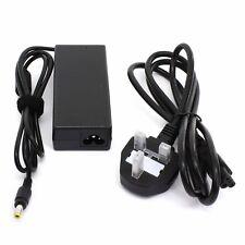 12V Seagate BlackArmor NAS 220 mains power supply adaptor cable including lead