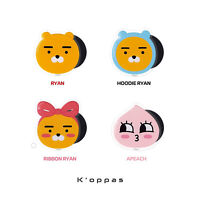 Kakao Friends Official Phone Finger Grip Ring Stand Holder K-POP Goods