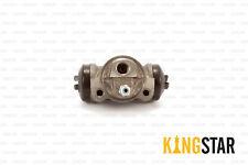 Drum Brake Wheel Cylinder-Kingstar Drum Brake Wheel Cylinder Rear fits Impreza
