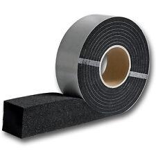 Fugendichtband Kompriband Dichtband Schwarz Quellband Fugenband frei wählbar