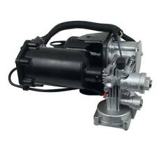 Air Suspension Compressor Pump for Land Rover Discovery Range Rover Sport L320