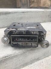 Vintage G.M Delco Radio