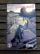 The Walking Dead #172 Image Comics