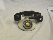 Antique Western Electric Desk Phone (Circa 1930's)