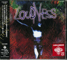 LOUDNESS-PANDEMONIUM-JAPAN CD C94