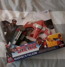 Hasbro captain America falcon toy MARVEL
