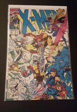 Marvel X-Men Vol 2 No 3