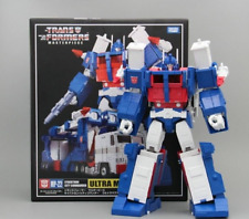 Takara Transformers Masterpiece MP-22 Ultra Magnus Action Figure in stock