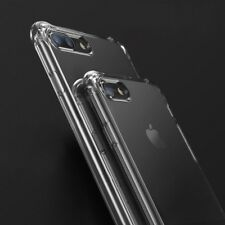 Soft Silicon Gel Scratch-Resistant TPU Bumper-Skin Case for the iPhone