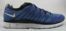 "NIKE MENS FREE FLYKNIT 599459 500 SAMPLE/SAMPLE BOX ""RARE"""
