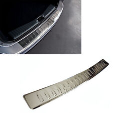 PROTECTION PARECHOC FORD C-MAX 2 2010-UP TDCI TI LPG ARRIERE INOX CHROME