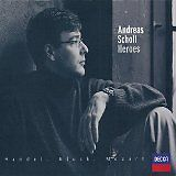 Andreas Scholl Heroes Roger Norrington Orchestra of the Age of Enlightenment