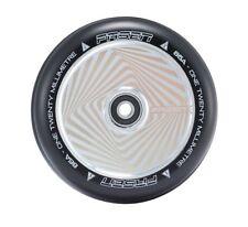 Fasen Hypno Hollow Core Pro Scooter Wheel - 120mm - Square Chrome