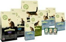 James Wellbeloved Cat Food - Various Size, Flavour - from Melian