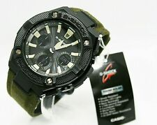 ✅ Casio reloj hombre G-Shock G-Steel gst-w130bc-1a3er ✅