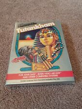 Atari 2600 7800 - Tutankham - * NEW * Sealed CIB NOS - Parker Brothers