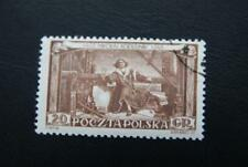 Polen, Kopernikus (gestempelt)