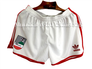 Iran Short pantaloncini blanco (retro)