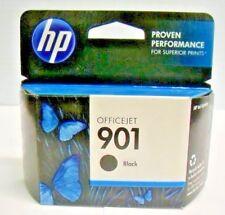 Brand New Hewlett Packard OEM CC653AN 901 Ink Cartridge for HP Officejet J4540