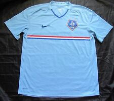 HOLLAND /THE NETHERLANDS Euro 2008 away jersey NIKE 2009 Oranje  Adult SIZE XL
