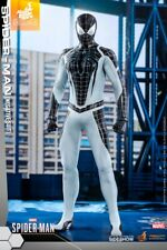 SPIDER-MAN Negative Suit Version 904977 HOT TOYS 1:6 Exclusive Figure *IN STOCK*