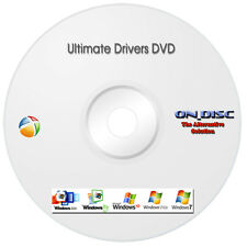 DELL LAPTOP WINDOWS DRIVERS SOFTWARE  DVD  XP VISTA 7 8 REPAIR