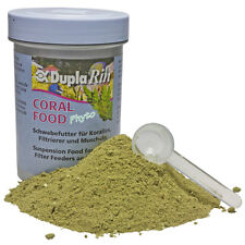duplarin corail alimentaire PHYTO ,85 g ( 151,76€/ kg) - korallenfutter