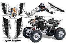HONDA TRX300EX ATV GRAPHIC KIT DECAL STICKERS 300EX QUAD PARTS 07-12 - MADHATTER