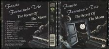CD FAUSTO FERRAIUOLO TRIO THE SECRET OF THE MOON 1997 D.D.Q.