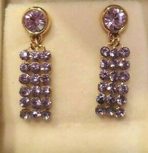 Kirks Folly Dangle Pierced Earrings