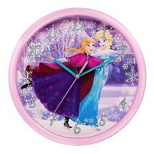 Disney Frozen Wall Clock - Zefroz8 ZEON