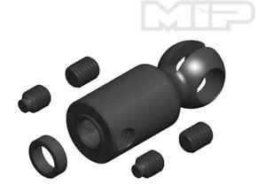 MIP 18114 X-Duty Drive Hub 24mm x 5mm (1) Traxxas Slash Slash 4x4
