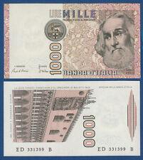 Italia/ITALY 1000 LIRE 1982 UNC p.109 a