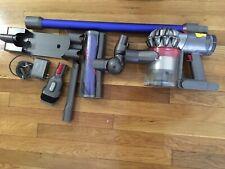 DYSON V7 Motorhead Cordless Vacuum (Without Original Box) - Blue