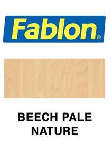 Genuine Fablon Self Adhesive Film Vinyl Sticky Back Plastic - 67.5cm x 2m Rolls!