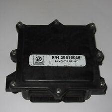 Allison 24 vdc Control 6 Relay Module 29516036