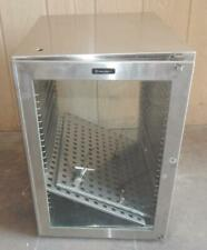 Fisher Scientific Desiccator Glass Box 17x 21 X 22 3469