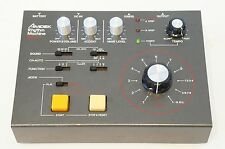 AMDEK RMK-100 Analog Drum Machine AMDEK Version of BOSS DR-55 AS-IS