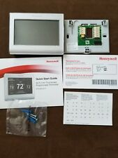 HONEYWELL RTH9585WF SMART THERMOSTAT BRAND NEW,SILVER ( READ )