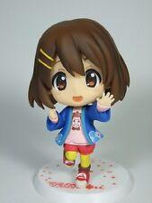 UT Banpresto I Movie K-ON! Kyun Chara Hirasawa Yui Figure Japan Anime