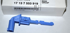 BMW OEM 07-16 X5 Wiper Washer-Windshield-Fluid Level Sensor 17137553919