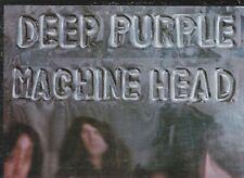 DEEP PURPLE - Machine Head {1972} [Warner Bros. BS 2607] (Vinyl NM-/NM)
