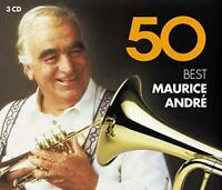 Maurice André - 50 Best Maurice André (NEW 3CD)