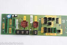 MSC Minilab Agfa L8.8506.9260.2 7-8506-9261-2 PCB Circuit Board - USED D83E