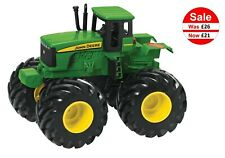 John Deere-Monster peldaños Tractor 'Shake N' suena's