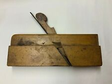 No 12 Hollow moulding plane, W. Marples & Sons Blade