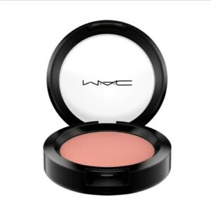 New MAC Powder Blush MELBA 100% Authentic