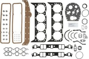 Engine Full Gasket Set-VIN: 6 Mahle FS1178VK