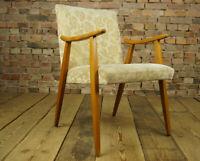 60er Vintage Sessel Lounge Easy Chair Danish Mid-Century Juhl Jalk Ära