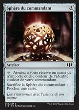 MTG Magic C14 - Commander's Sphere/Sphère du commandant, French/VF